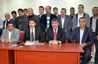33 Sivil Toplum örgütü PKK'yı lanetledi