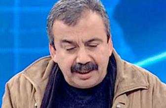Sırrı Süreyya Önder çileden çıktı