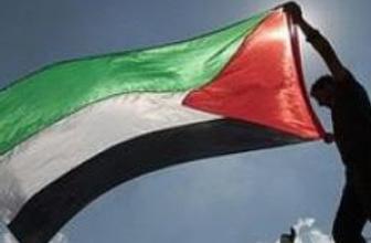 Filistin'den İsrail'e red!