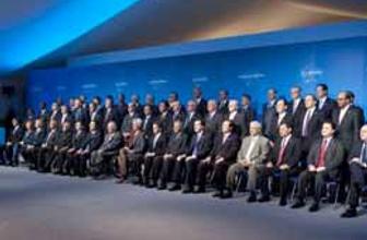 G20'den Türkiye'ye çok önemli görev