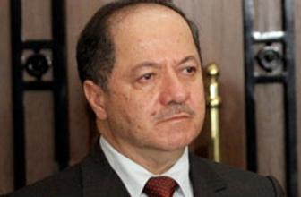 Barzani'den Kürt Konferansı'na sert uyarı!