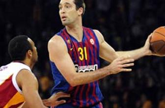 Barcelona Aslan'ın elinden kurtuldu