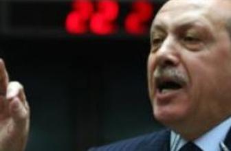 Trabzon'dan Erdoğan'a mesaj