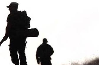 Diyarbakır'da PKK ile çatışma