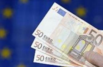 Türkiye'de euro alarmı