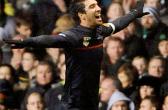 Arda'dan Celtic'i yıkan gol
