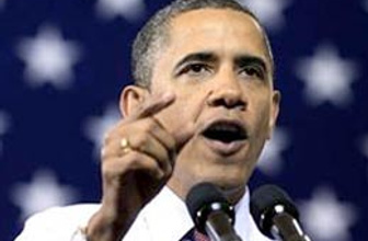 Obama ilk kez bu kadar net konuştu