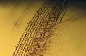 Van depremiyle ilgili şok iddia