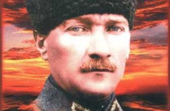 Atatürkün emeklilik belgeleri