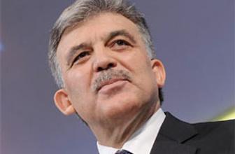 Abdullah Gül, BAE'ye gitti
