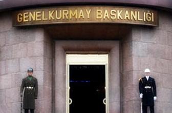 Erdoğan'ın o projesine TSK'dan destek