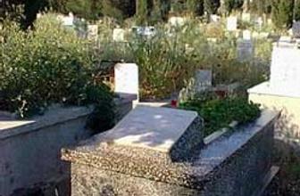 Hz. Danyalin mezarı bulundu