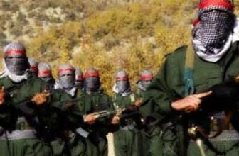 PKK'daki kirli hesaplaşma böyle çıktı