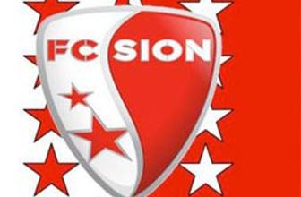 FC Sion'a 36 puanlık şok