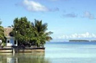 Samoa'da 'bugün hiç yaşanmadı'