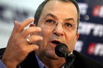 İsrail Suriye için hazırlıklara başladı