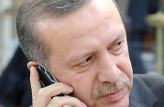 Erdoğan'ın Tunceli talimatı