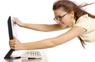 Teknoloji düşkünü kadınlar dikkat!