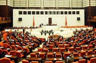 Meclis bu katliamı bildiriyle kınadı