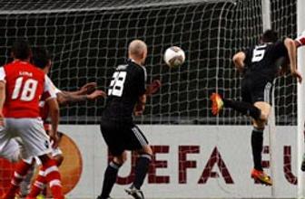 Braga'lılar çıldırdı!
