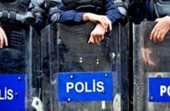 Kocaeli'nde 1 polis şehit oldu
