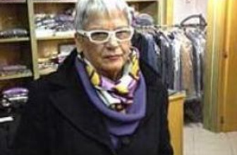 Mafyayla savaşan büyükanne