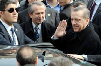 Erdoğan'dan haftalar sonra bir ilk