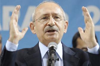 Kılıçdaroğlu'na iktidar formülü