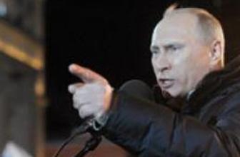 Putin'in başı büyük dertte!