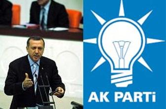 AK Partinin kapatılmasını istedi