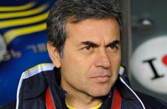 Kocaman'dan Galatasaray yasağı