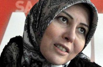 Zeynep Erbakan dayaktan boşanmış!
