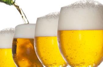 Dikkat! Alkolsüz bira içmeyin