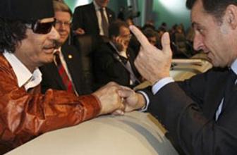 Sarkozy'nin başı bu parayla dertte