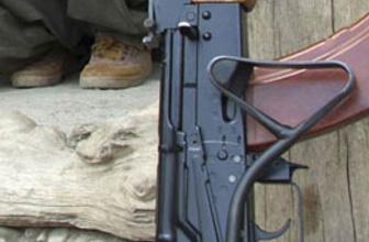 Bitlis'te PKK'ya ait 3 sığınağa baskın!