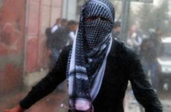 Hakkari'de PKK'ya mühimmat darbesi