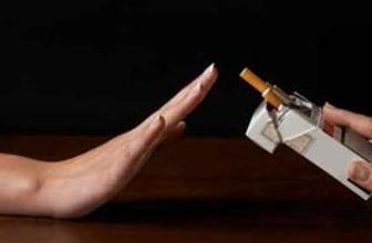 Artık evde de sigara içemeyeceksiniz