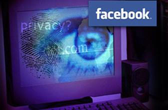 Firarileri facebook mesajı yakalattı