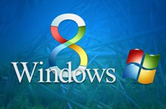 Windows 8'in çıkış tarihi belli oldu!