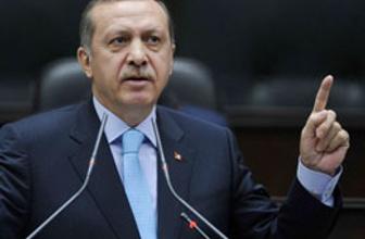 Erdoğan, Barzani ile görüşecek