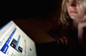 Facebook'a üye olmayanlar psikopat mı?