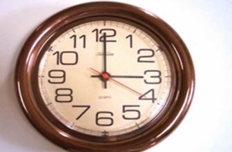 Yaz saati uygulaması ne zaman başlıyor?