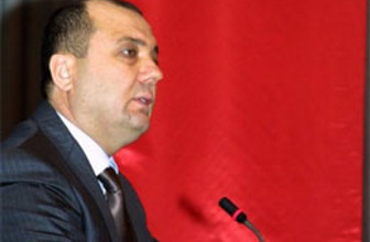 TSÜAB'tan Antalya'ya destek projesi