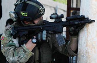 Kabil'de şiddetli çatışma sürüyor!