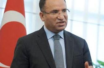 Türkiye Interpol'e rest çekti