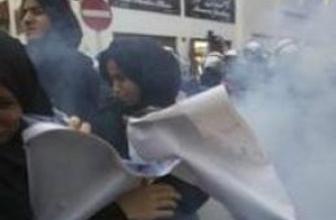 Bahreyn'de F1 yarışları öncesinde gerilim tırmanıyor