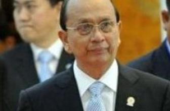 Birmanya lideri Japonya'dan yardım isteyecek