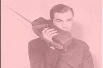 İlk kullandığınız cep telefonunu hatırlıyor musunuz?