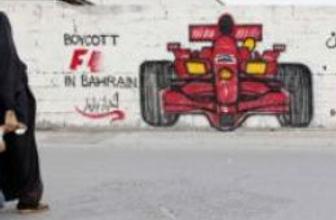 Bahreyn: Formula 1 öncesinde 'protestocu öldürüldü'
