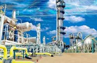 Iraktan Türkiyeye doğal gaz